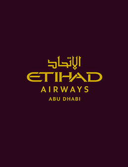 Etihad Airways vuelos a India