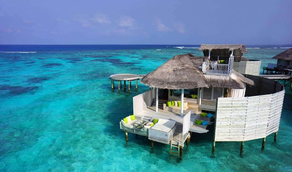 six senses laamu maldivas hotel de lujo en maldivas