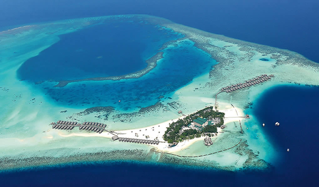 Constance moofushi maldivas hotel de lujo en maldivas for El mejor hotel de islas maldivas