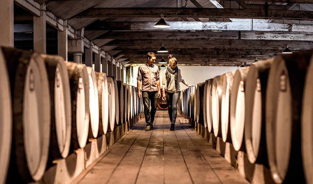 The Louise Barossa Valley. Luxury Lodges of Australia